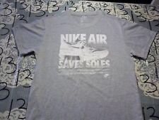 Small- Nike Air Brand T- Shirt