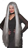 Womens NIP * LUXURIOUSLY LONG WIG * Halloween Costume One Size Fits Most