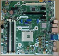 HP EliteDesk 705 G3 SFF Am4 Motherboard 854582-001