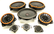 Original Subaru Outback BS 86301AL120 Soundsystem Lautsprecher Harman Kardon
