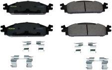Disc Brake Pad Set Front Monroe CX1376