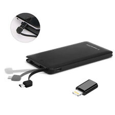 50000mah Portable USB External Battery Charger Power Bank for Phone
