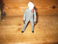 COLLECTIBLE TV SERIES DR WHO POSEABLE  UDE ACTION TOY PLAY FIGURE ADD TO OTHER