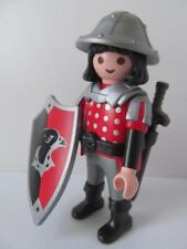 Playmobil Castle figure: Falcon Knight with sword & shield NEW