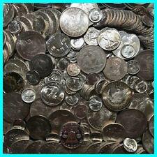 ✯ 1oz 90% SILVER US COINS LOT✯ UNC OLD ESTATE SALE HOARD ✯Pre-1964 BULLION GOLD✯