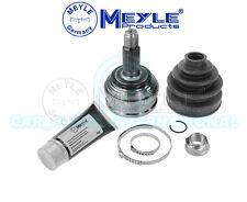 Meyle cv joint kit/arbre de transmission joint kit inc boot & graisse no 31-14 498 0022