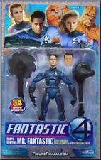 FANTASTIC FOUR Les 4 fantastiques : Figurine Mister Mr Fantastic