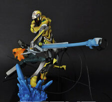 EVA -00 Avaritia Evangelion Unpainted Statue Figure Model Resin Kit RARE
