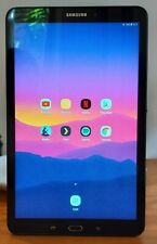 Samsung Galaxy Tab A SM-T580 10.1 Black 16GB + 32GB MicroSD