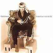 Rod Stewart : Spanner In The Works CD Highly Rated eBay Seller Great Prices