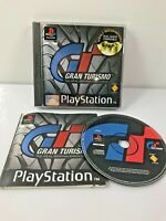 Gran Turismo Playstation 1 (PS1)