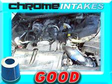BLUE 1995 1996 1997 CHEVY CAMARO/PONTIAC FIREBIRD 3.8 3.8L V6 AIR INTAKE KIT