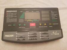 Precor EfX 544 Console