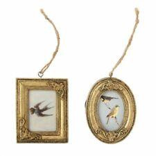 Cornici e portafoto da parete d'oro in oro