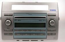 TOYOTA Corolla Verso R1 2004-2009 CD-Radio Autoradio Mp3 2005 2006 2007 NEU OVP
