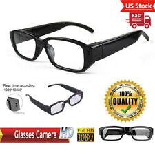 G13 Mini HD 1080P Sport Camera Glasses Hidden Eyeglass DVR NVR Video Recorder