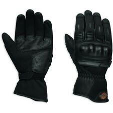 Harley-Davidson guanti traforati 98363-17EM BAR & SHIELD® LOGO MESH GLOVES