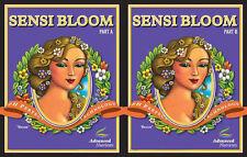 Advanced Nutrients SensiBloom A & B Set 23 Liter 23L - ph perfect sensi bloom