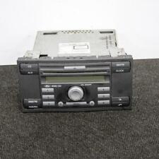 FORD TRANSIT FURGON MK3 CD Radio Player Head Unit 6C1T-18C815-AJ 2008