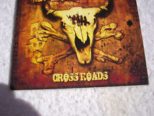Stemm ‎– Crossroads Label: Catch 22 Records ‎– C2291311 Digipak