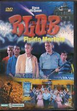 THE BLOB - FLUIDO MORTALE - DVD (USATO OTTIMO)