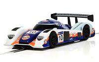 Scalextric C3954 Team LMP Gulf: 1/32 Slot Car