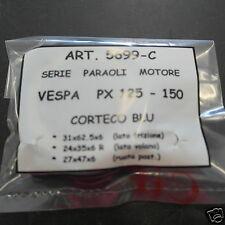 I 5699-C  Serie Paraolio Motore Corteco Piaggio Vespa PX 125 150