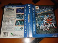 # Sega Mega Drive-Probotector-Top #