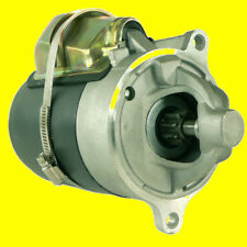 NEW STARTER CRUSADER INBOARD & STERNDRIVE VARIOUS MODELS & FORD ENGINE MARINE