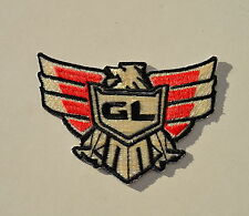 Goldwing GL 1500 , patch, PARCHE, INSIGNIA, Cruiser, para planchar, Iron on