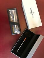 Caran d'Ache RNX 316 model Rollerball Pen Boxed Brand New sealed