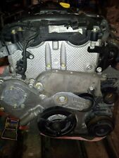 EZ.2006  Z22YH Motor Opel Vectra Signum Zafira  2.2 Direkt Ecotec YH 155PS