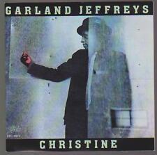 "7"" Garland Jeffrey Christine/Escape Goat Dub 80`s Epic"