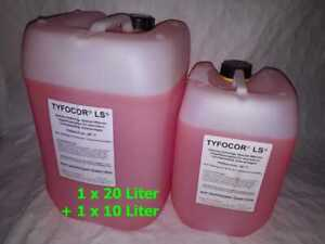 Tyfocor LS Solarflüssigkeit , 30 Liter Solarfluid Solaranlage TY-26020