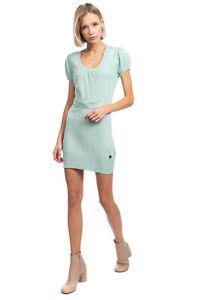 GAUDI Mini Jumper Dress Size M Cashmere & Angora Wool Blend Short