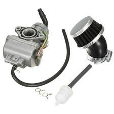 Carburetor Carb Air Filter Replace For Honda XR80 XR80R XR 80 R Dirt Pit Bike US