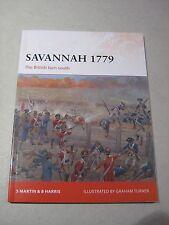 Savannah 1779 (New)