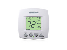 Venstar T1070 Non-Programmable Fan Coil Thermostat