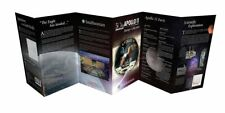 Licensed by Smithsonian - 50th Anniversary Apollo 11 Stamp Collection by PMint
