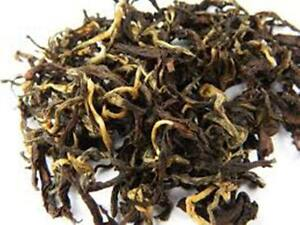 Darjeeling Tea  (AUTUMN FLUSH 2020) CASTLETON WHITE THUNDER TEA 200 gms