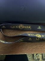 Sony PS3 - God of War 3 - Promotional Launch Lanyard