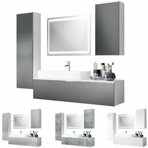 Badezimmer Komplettset Gunstig Kaufen Ebay