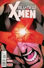 Marvel Comics  All-New All New X-Men #2 2016 NM+
