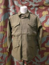 Giacca US M43 americana Seconda Guerra-WW2 American M43 field jacket Airborne