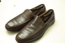 Mens Cole Haan Dalton 2.Gore Dark Brown Shoes Size 9M NEW