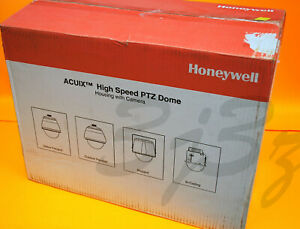 Honeywell HDXGNWDCW Dome Camera System