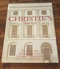 Christie's New York: The House Sale including Richard Himmel (2002) HIMMEL-1088