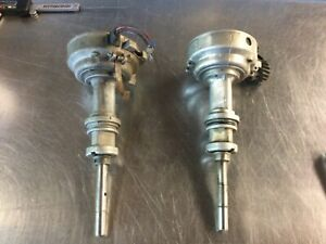 Vintage Ford Distributor cores for rebuilding C9ZF-12131-A and C30f-12131-A