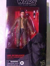 RARE Disney Star Wars Black Series ERROR Skywalker Poe Wrong Figure In Box SEAL