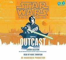 Star Wars: Fate of the Jedi: Outcast